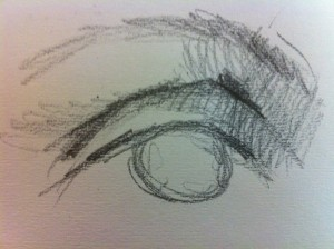 second stage of the eye